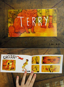 Terry: Printed