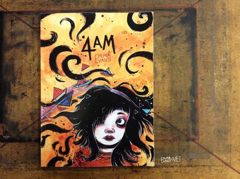 4AM: In Print