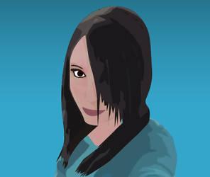 Amy by davidduke