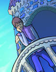 Prince Sam by relemenopy