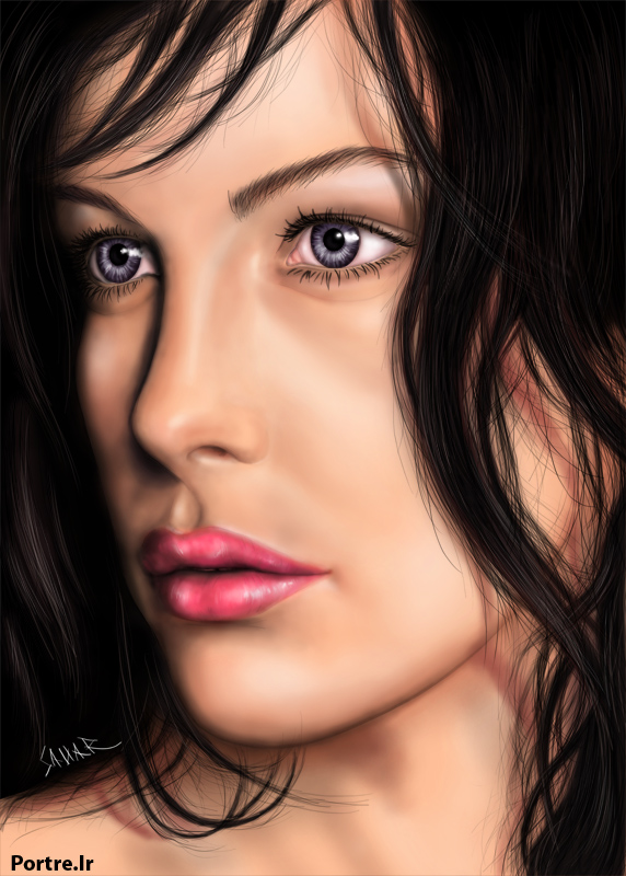 Liv Tyler 2 by STAT1C-X
