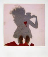 balloon heart by aisegul-polaroids