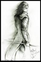 Loki by NekoLynArt