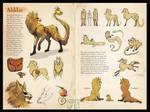Naor - Ahklut Character Sheet