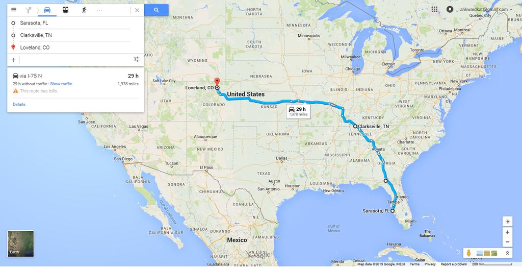 Map by Ahkward