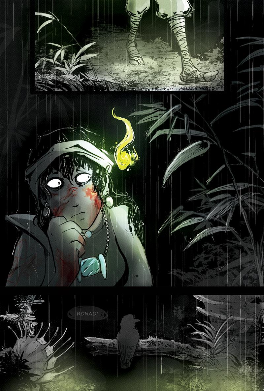 Naor Page 06 by Ahkward