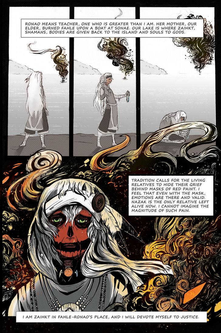 Naor Page 09 by Ahkward