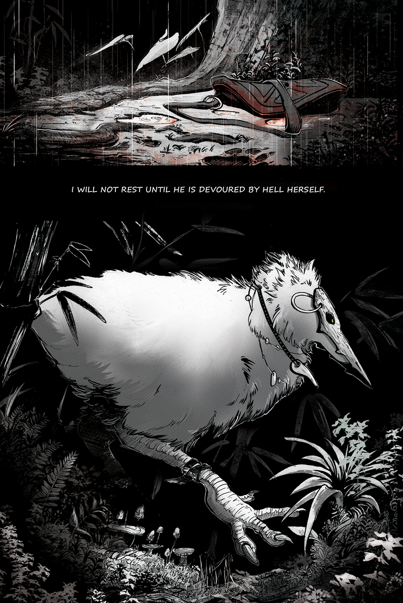 Naor Page 10 by Ahkward