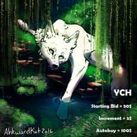 YCH Auction - CLOSED by NekoLynArt