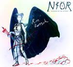 Rin Rensuh Sketch by NekoLynArt