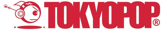 Tokyopop Logo by Ahkward