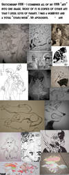2008 SketchDump by Ahkward