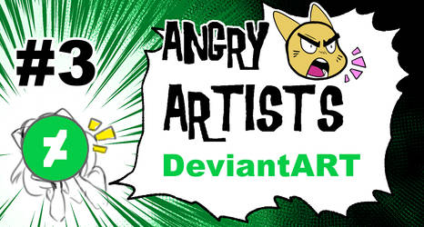 YouTube - Angry Artists #3