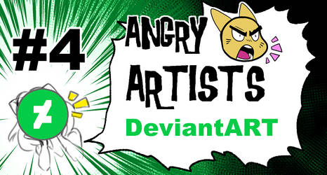YouTube - Angry Artists #4