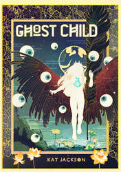 Ghost Child: Variant Cover