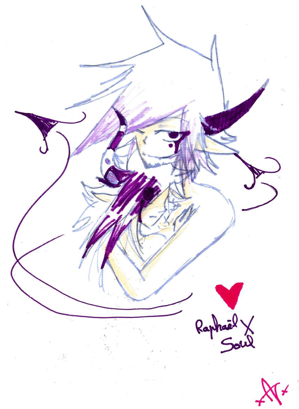 Spirit Day RxS by xXAkai-VulpesXx
