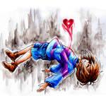 Frisk's heart