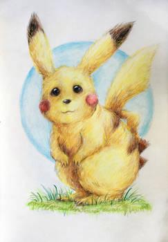 Pikachu ~~