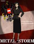 Re: METAL STORM: Heike Octavian von Freindamentz