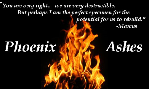 Phoenix bird rising from the ashes quotes images free download phoenix ashes banner by kari twilight mist on deviantart voltagebd Images