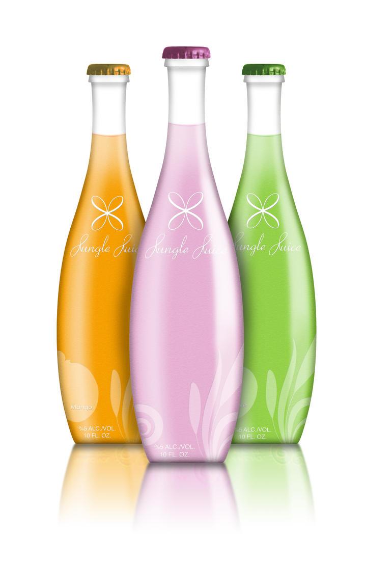 jungle juice bottle design new by eterdis on deviantart. Black Bedroom Furniture Sets. Home Design Ideas