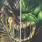 pitt vs hulk