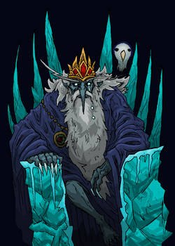 Ice King - request