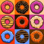 Nine Donuts
