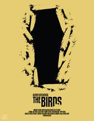 The Birds by Mr-Bluebird