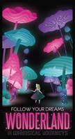 Wonderland by Mr-Bluebird