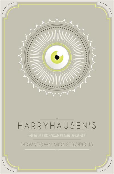 Harryhausen's by Mr-Bluebird