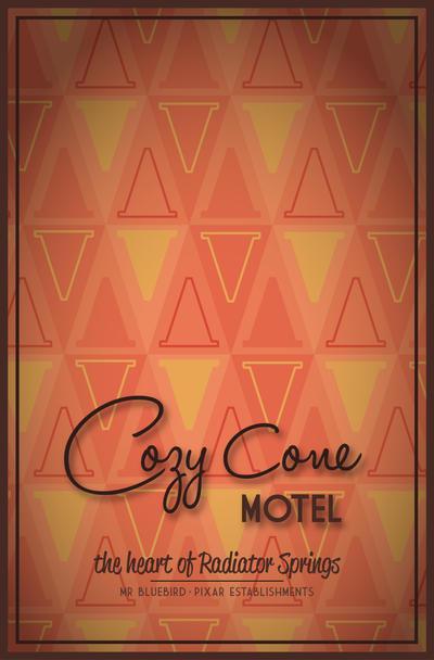 Cozy Cone