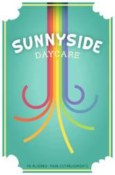 Sunnyside by Mr-Bluebird