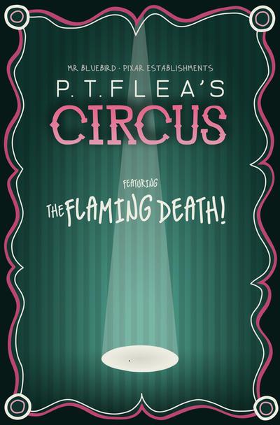P.T.Flea's Circus