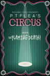 P.T.Flea's Circus by Mr-Bluebird