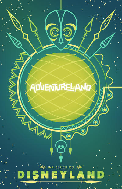Adventureland by Mr-Bluebird