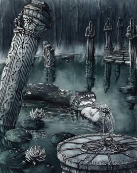 Fantasy Pond