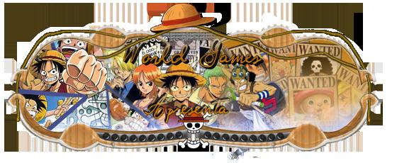 One Piece Bar by gudaniel