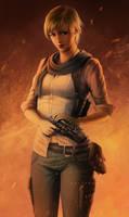 Sherry Birkin - Resident Evil 6