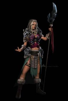 Boned Maiden