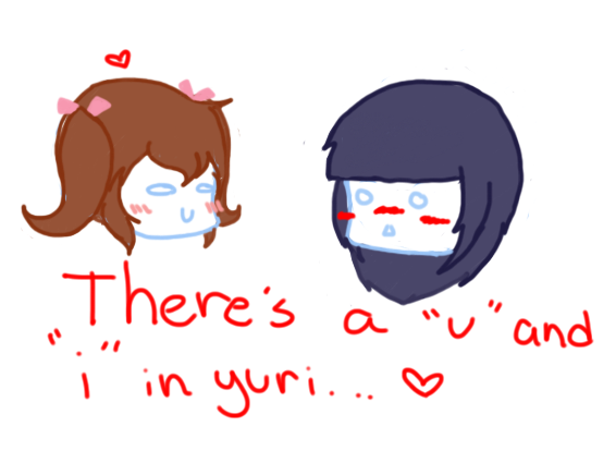 Misao and Aki by KyterJingles