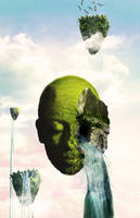 head in the sky by Misanthropics