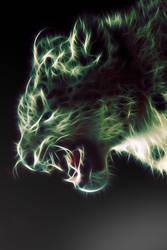 in animals by Misanthropics