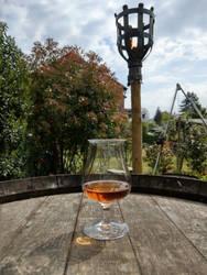 A good dram Glenmorangie The QUINTA Ruban 14y