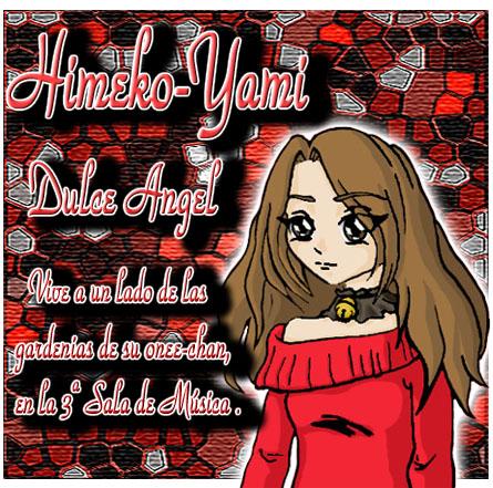 Himeko-Yami's Profile Picture