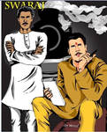 Indian Revolutionaries1 by mrinal-rai
