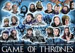 Game of Thrones season 8 by mrinal-rai