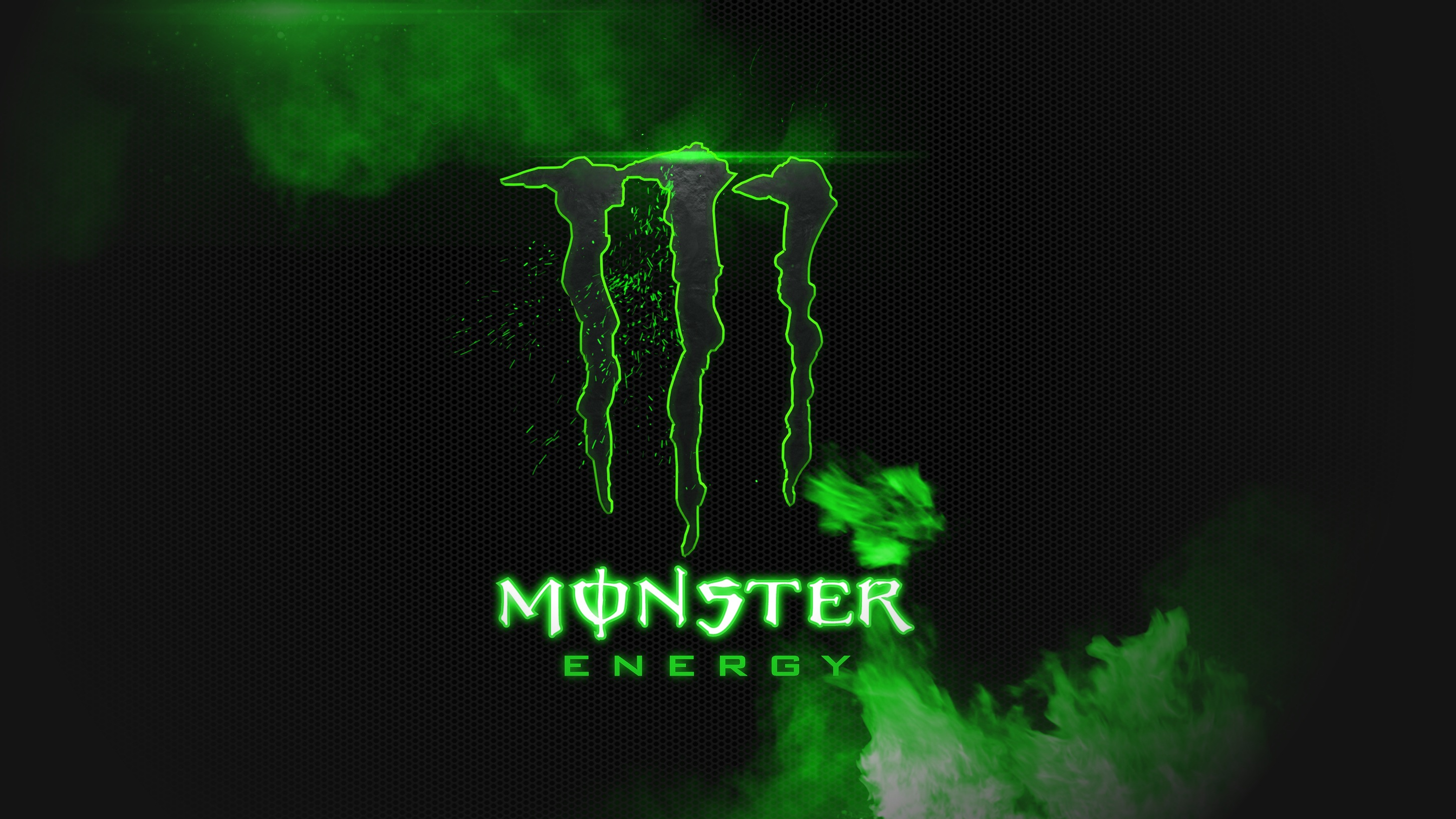 Monster Energy by IMod...