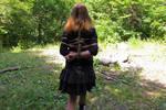 [2010.07.29] Margo in ropes