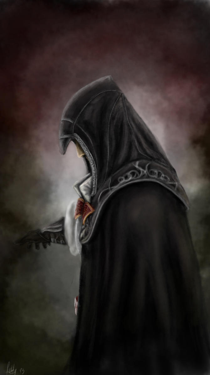 ezio assassins creed ii - photo #22